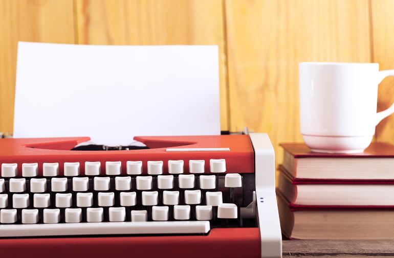 commencer l'écriture d'un roman en 6 astuces