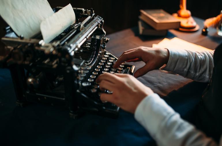Se lancer dans l'écriture d'un roman