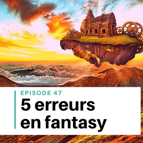Ecrire en fantasy