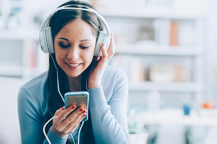 Les plateformes d'écoute du podcast Devenir écrivain
