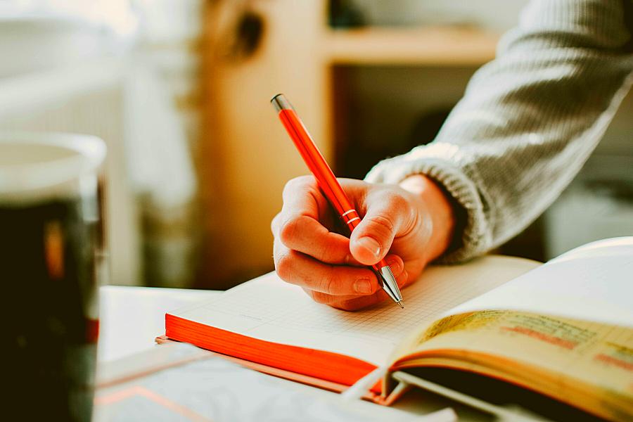 Ep #58 – 5 conseils pour améliorer son écriture