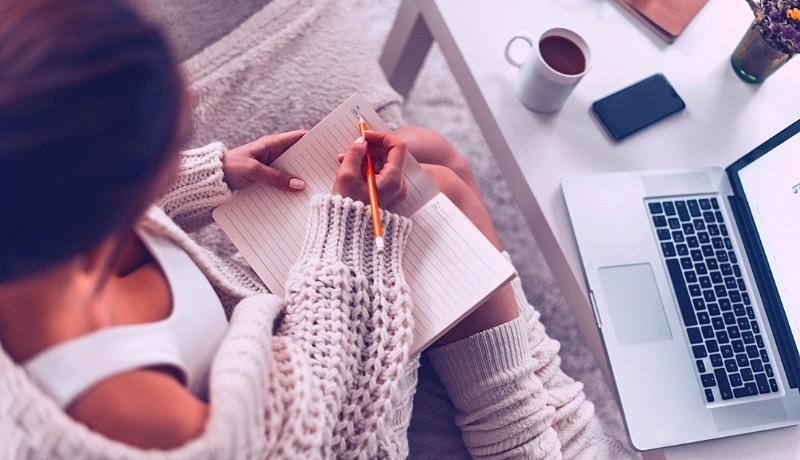 comment écrire un roman d'amour