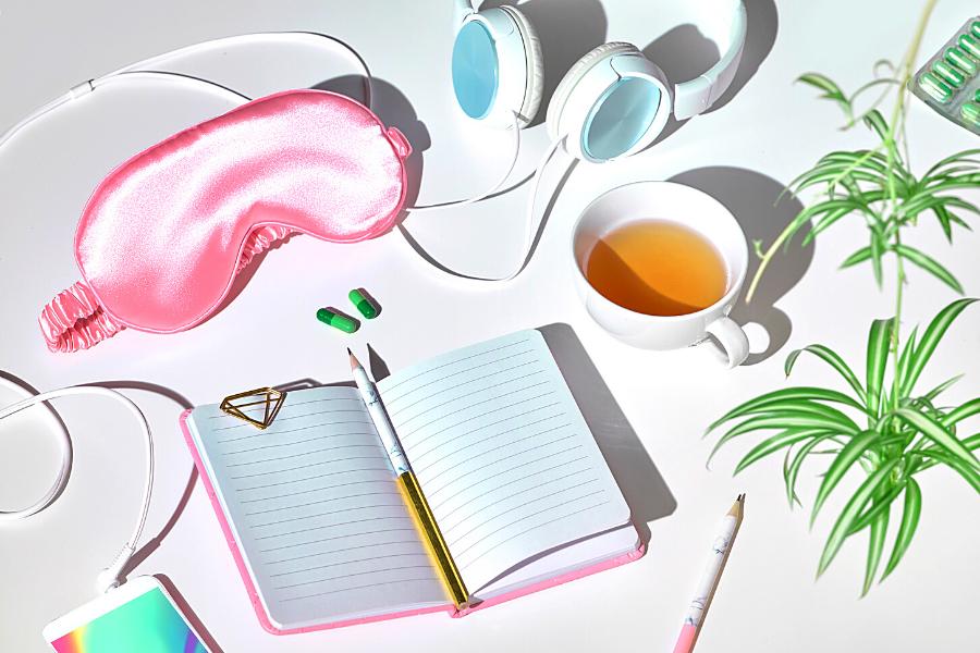 Routine d'écriture : la journée type d'un écrivain