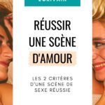 Les scènes de sexe : rendent-elles ton roman plus populaire ? Doivent-elles être explicites ? Voici les caractéristiques d'une scène d'amour réussie