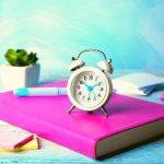 gérer la chronologie de son roman