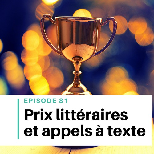 Concours et prix littéraires