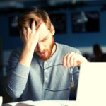 la peur de l'écrivain débutant