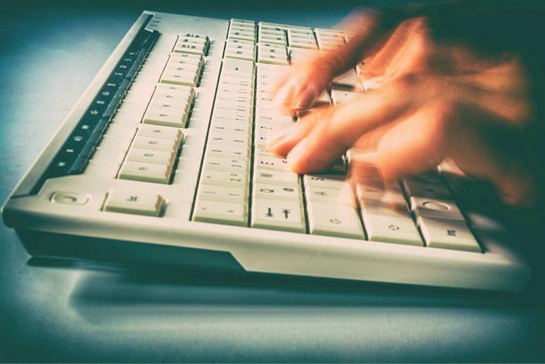comment écrire plus vite son roman