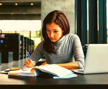 procrastination écrivain