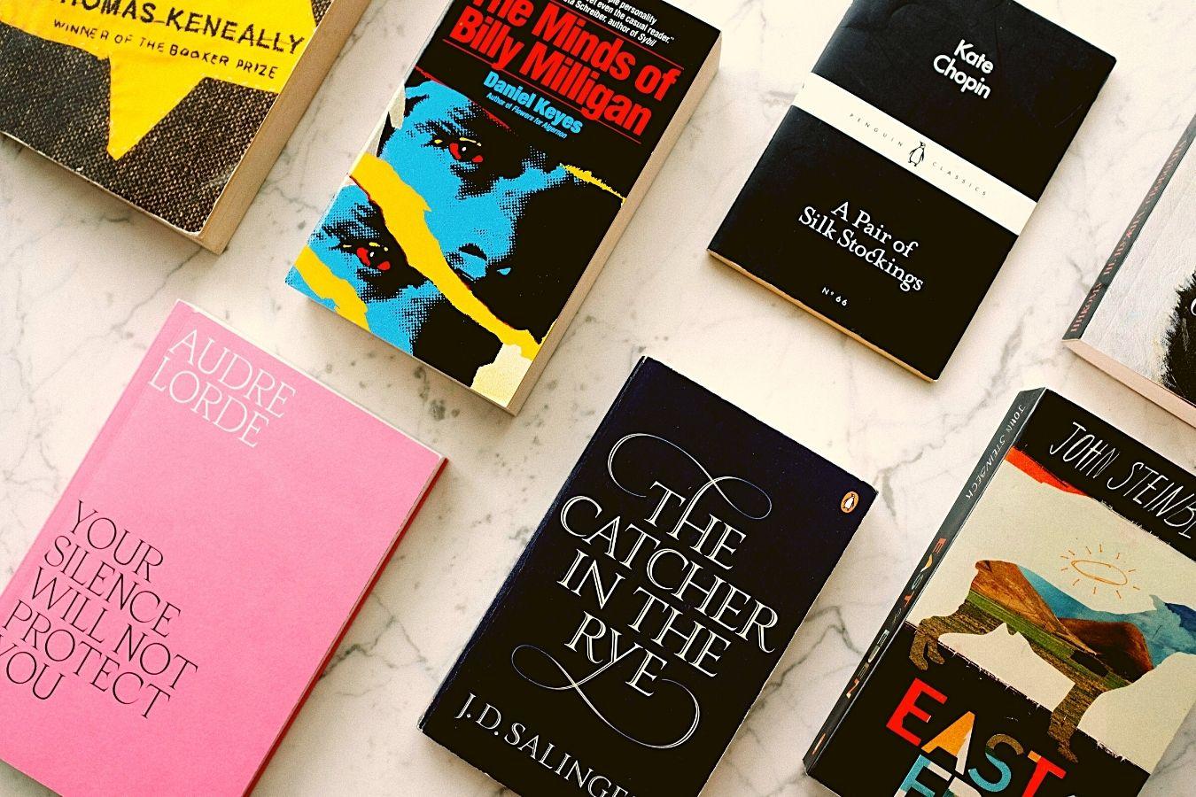Rendre une couverture de roman efficace